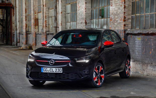 Der Opel Corsa Individual sticht hervor
