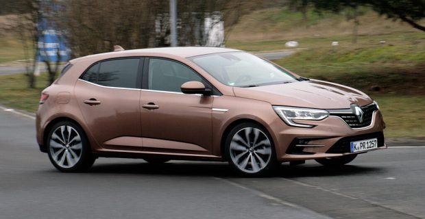 Fahrbericht Renault Mégane: Verkannter Kompakter
