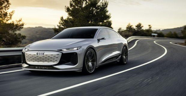 Auto Shanghai 2021: Audi zeigt gleich vier Weltpremieren