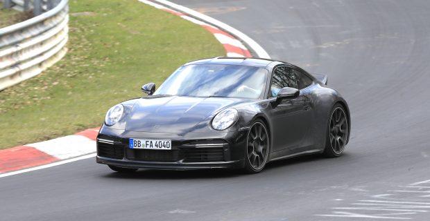 Porsche-911-Sport-Classic