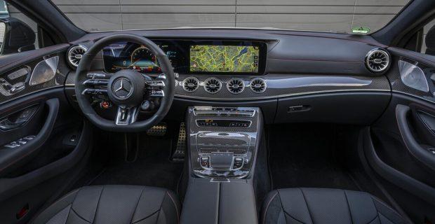 Mercedes-AMG CLS 53.