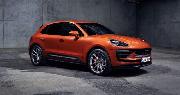 Vorstellung Porsche Macan: Kraftkur für die Auslaufzone