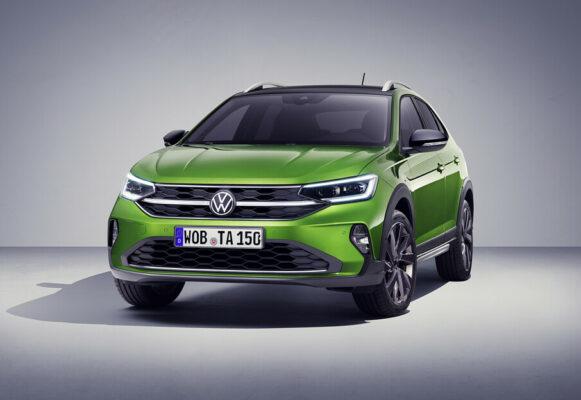 Vorstellung Volkswagen Taigo: Der Kleine bedient sich bei den Großen
