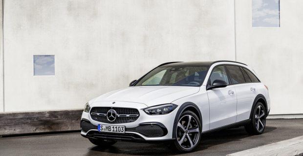 Mercedes-Benz C-Klasse All Terrain