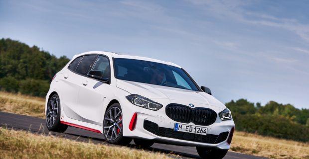 Praxistest BMW 128ti: Ein Bayer zwischen GTI und ST