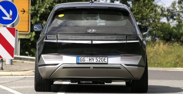Hyundai Ioniq 5 N 010
