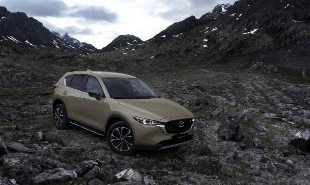 Mazdas Bestseller geht gestärkt ins nächste Jahr