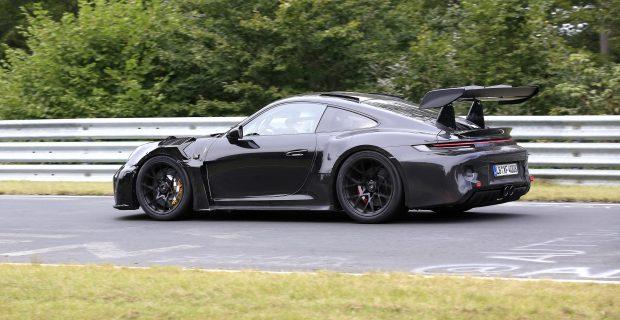 Porsche 911 GT3 RS 008
