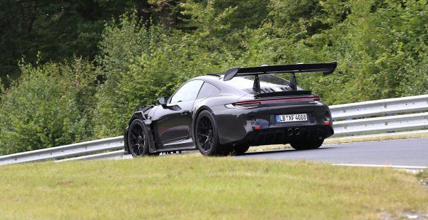 Porsche 911 GT3 RS 004