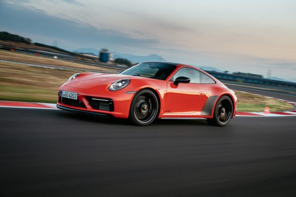 Fahrbericht Porsche 911 Carrera GTS: Was die Kunden wünschen