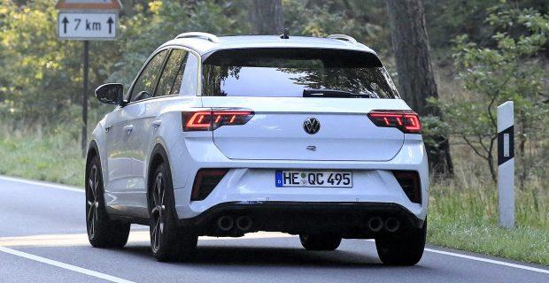 VW T-Roc R Facelift 010