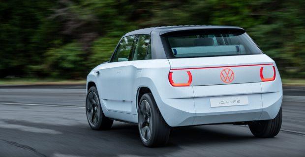 Volkswagen ID Life.