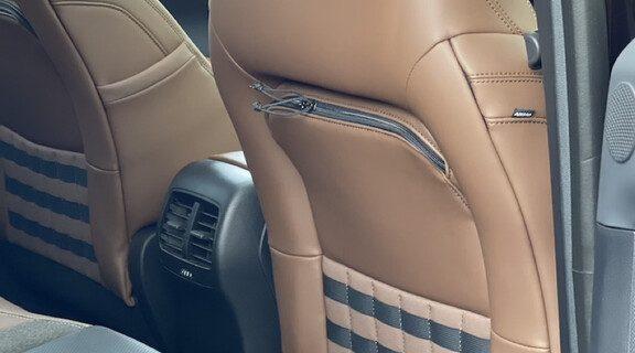 Ford Bronco Sport.