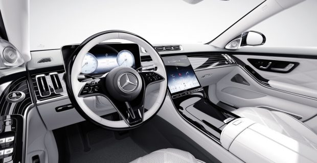 """Mercedes-Maybach S 680 4Matic """"Edition 100"""""""